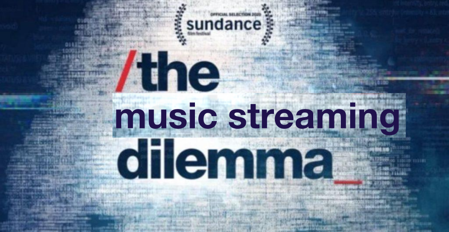 The Music Streaming Dilemma