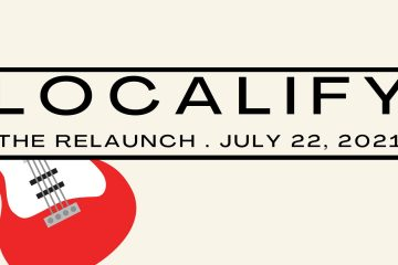 Localify Relaunch Poster